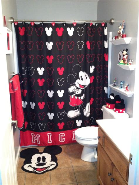 Minnie Mouse Bathroom Minnie Mouse Bathroom Decor Photos And Products Ideas