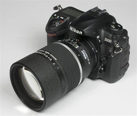 Jual Nikon 135 F2 Dc nikkor af 135mm f 2 d dc review test report