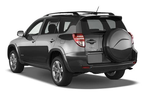 rav4 toyota 2011 toyota rav4 reviews and rating motor trend