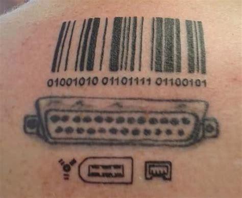 computer tattoo designs 25 computer tattoos