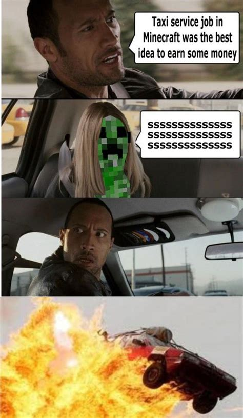 Race To Witch Mountain Meme - image 125395 the rock driving know your meme