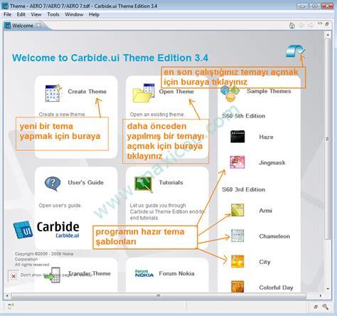 theme maker for c3 themes maker for e71 theme maker nokia 5800