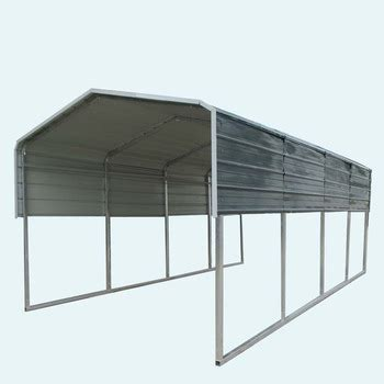 Where To Buy Carport Material by Used Steel Carport For Sale And Aluminum Carport Roofing