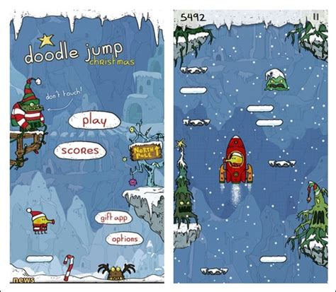 doodle jump special names 25 cool apps for iphone and creative