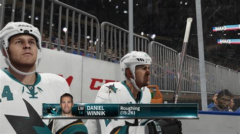 Review Nhl 15 Has Great Moments Surrounded With | review nhl 15 has great moments surrounded with