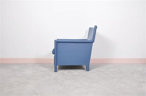 blue leather armchair blue leather armchair bloggersitesinfo soapp culture