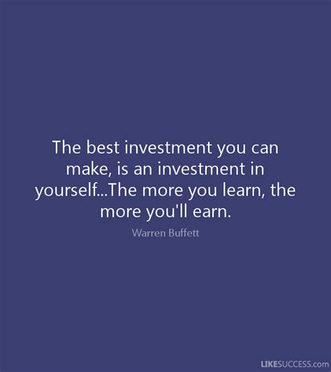 wwa enhance your greatest investment make an investment that will investing in yourself is
