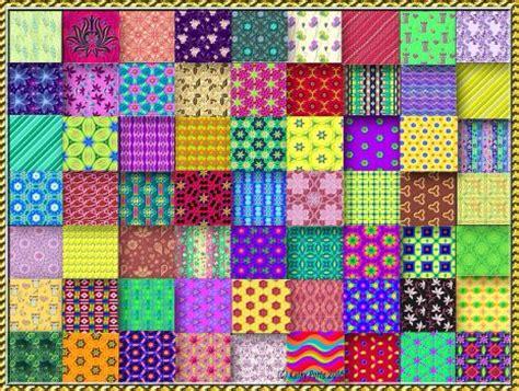 Patchwork Squares - patchwork squares 252 pieces jigsaw puzzle