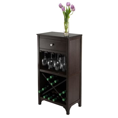 wood wine rack cabinet insert wooden wine bottle cabinet hanging wine rack wall mounted