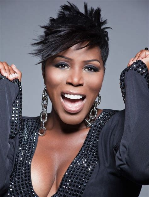 Sommore Hairstyles by Comedian Sommore Hair Cuts