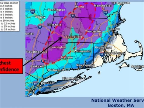 latest snowfall prediction for acton 4 8 inches acton