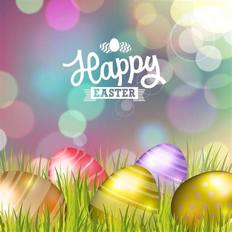 Pretty Easter Images pretty happy easter eggs pictures photos and images for