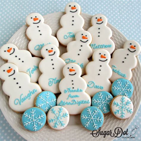 custom decorated sugar cookies for corporate events