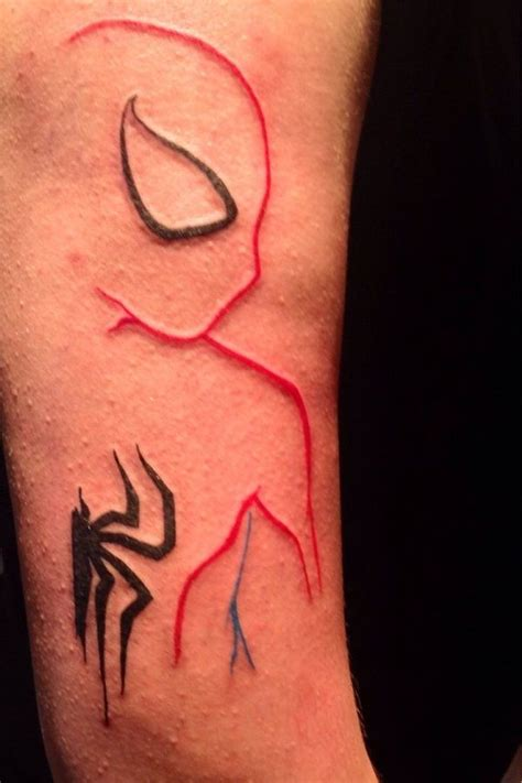 best tattoo logo 50 best free spiderman tattoo designs and ideas more