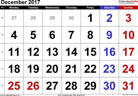 uk bank holidays december 2017 calendar with holidays uk calendar