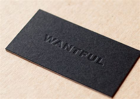 embossed name card template black embossed business cards godimagegallery