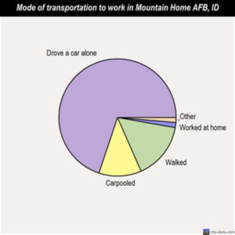 mountain home afb idaho id 83648 profile population