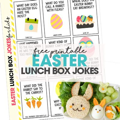 printable easter lunch box jokes printables archives moritz fine designs