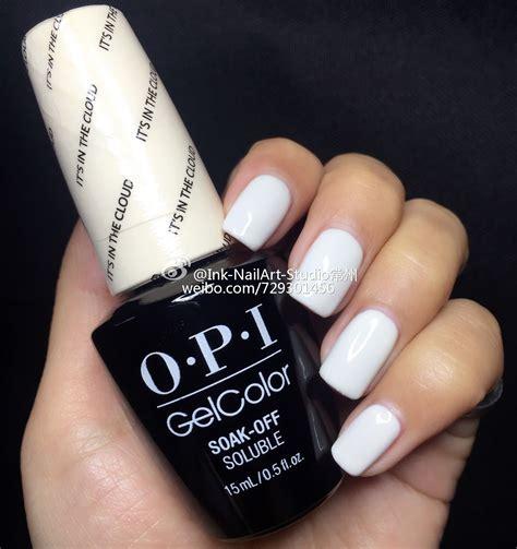 Opi Nail Designs 2016