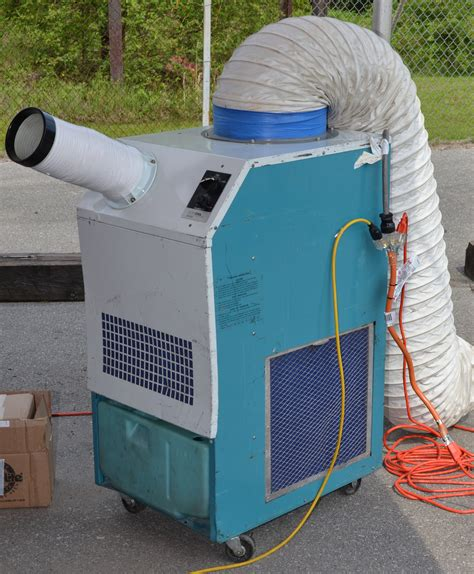 rent air conditioner for wedding aabco rents