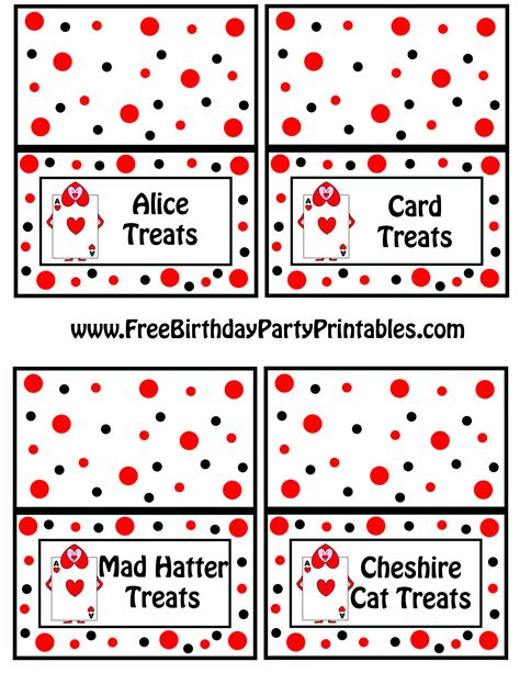 custom card template 187 tent card template free free card