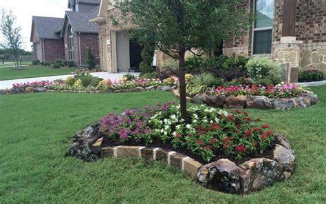 garden edging rocks 30 brilliant garden edging ideas you can do at home