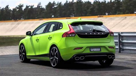 heico sportiv volvo  cross country  hpc   hd youtube