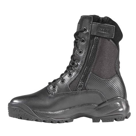 Sepatu 511 Tactical 8inch 511 s atac 8 inch side zip boot review boots boots
