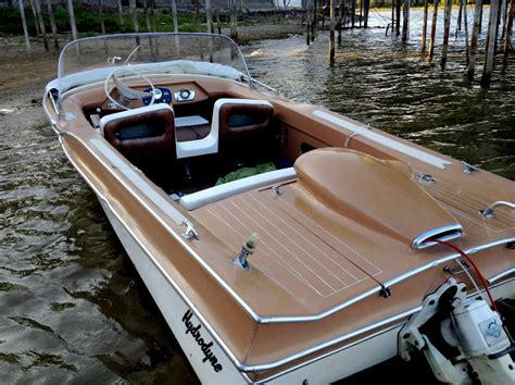 hydrodyne boats hydrodyne 17 custom 1961 for sale for 1 boats from usa