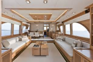 yacht interior design ideas small boat interior design ideas decobizz