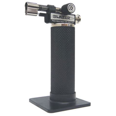bench torch micro bench torch black gb2001 blazer 189 2001