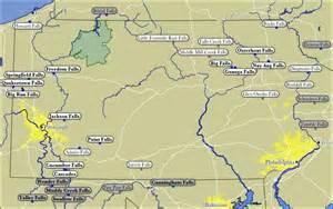 waterfalls map pa waterfalls map jorgeroblesforcongress