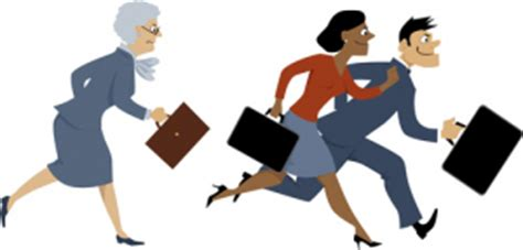 Age Discrimination Solicitor   Free Consultation