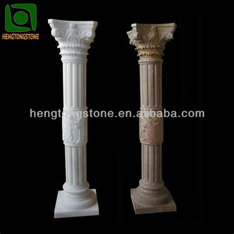 marble indoor decorative columns for sale buy indoor