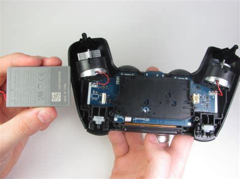 Joystik Wireless Playstation Ps4 Original Sony New Slim Hitam come aggiustare la levetta analogica controller ps4