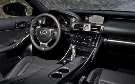 lexus sport car interior 2014 lexus is 350 sport interior photo 4