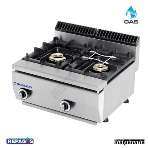 cocinas industrial cocina industrial c 520pm de dos fuegos a gas para la