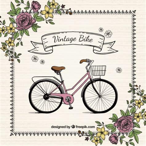 imagenes vintage bicicletas bicicleta vintage fotos y vectores gratis