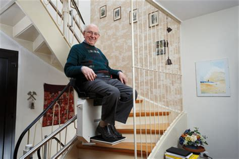 Stair Chair Lifts For Seniors by Stair Lifts For The Elderly