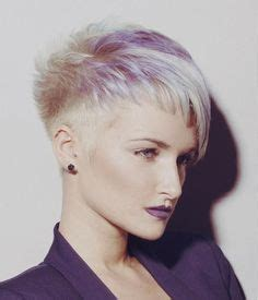 pixie cut with clippers one cool clipper cut pixie pixie cut pinterest edgy