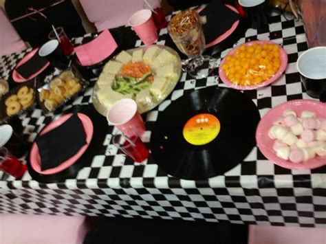 party themes grease 17 best images about retro party ideas on pinterest 50