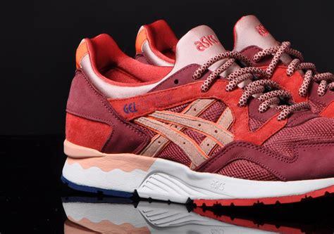 asics gel lyte  volcano euro release date sneakers