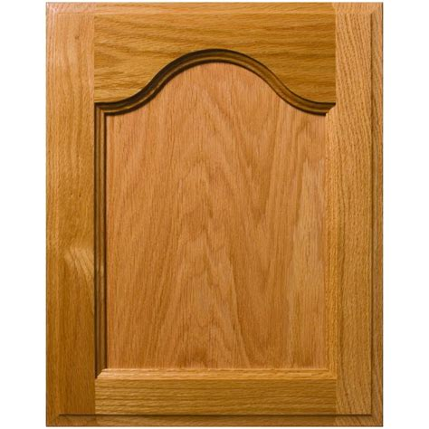 Mission Style Cabinet Doors Custom Mission Cathedral Style Flat Panel Cabinet Door Rockler Woodworking And Hardware