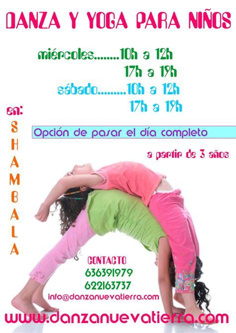 imagenes de yoga para facebook danza y yoga para ni 241 os en ibiza danza nueva tierra