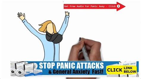 overcome panic attacks  public speaking youtube