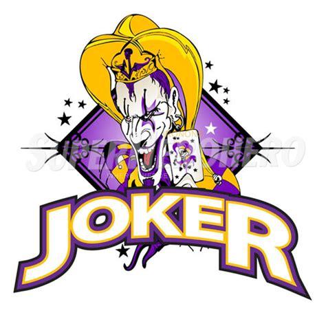 Bike Sticker Joker by Buy Joker Iron On Transfers Heat Transfers Or Joker Logo