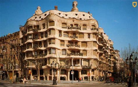 casa de la pedrera barcelona of gaud 237 a museum right at your door el blog