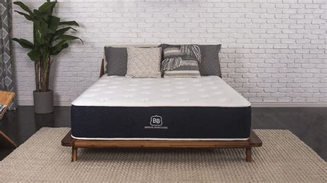 brooklyn bedding reviews brooklyn bedding signature mattress review 2018 cost