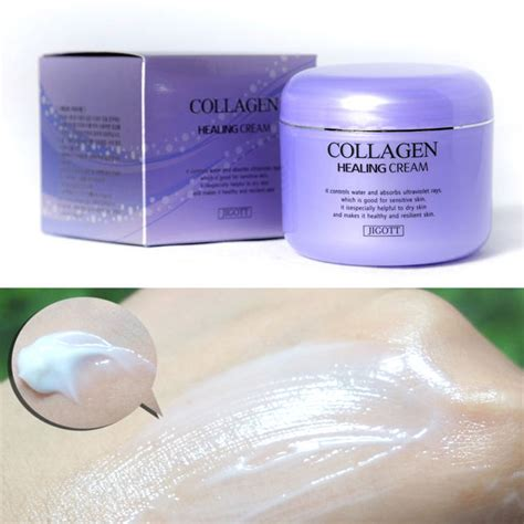 Collagen Lotion collagen collagen healing 100g moisturizers korean cosmetics ebay