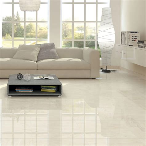 Polished Porcelain Floor Tiles Cristallo Polished Porcelain Tile 800x800